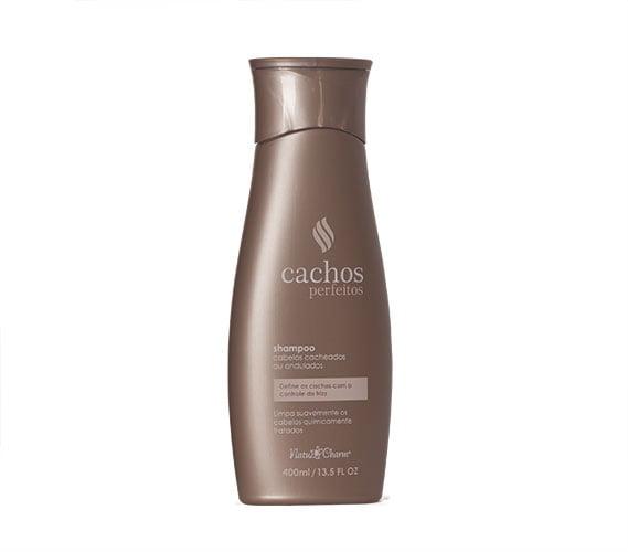 Shampoo Cachos Perfeitos 400ml